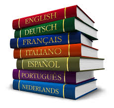 Multilanuguage website