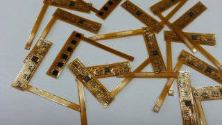 Asembliranje FPCB/Flexible PCB Assembly