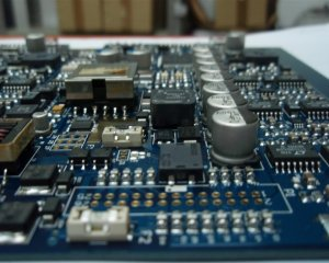 EMS PCB Assembly